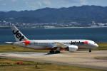 we love kixさんが、関西国際空港で撮影したジェットスター 787-8 Dreamlinerの航空フォト(写真)