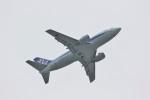 OS52さんが、成田国際空港で撮影したANAウイングス 737-5L9の航空フォト(写真)