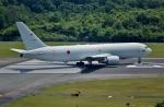 ヒロジーさんが、広島空港で撮影した航空自衛隊 767-2FK/ERの航空フォト(写真)