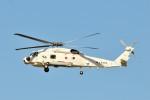 yukitoさんが、名古屋飛行場で撮影した海上自衛隊 SH-60Jの航空フォト(写真)