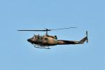 yukitoさんが、名古屋飛行場で撮影した陸上自衛隊 UH-1Jの航空フォト(写真)