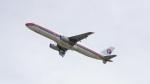 てつさんが、関西国際空港で撮影した中国東方航空 A321-231の航空フォト(写真)