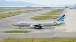 てつさんが、関西国際空港で撮影したエアプサン A321-231の航空フォト(写真)