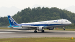 coolinsjpさんが、広島空港で撮影した全日空 A321-211の航空フォト(写真)