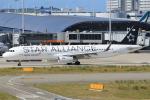 キイロイトリ1005fさんが、関西国際空港で撮影したアシアナ航空 A321-231の航空フォト(写真)