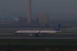 しかばねさんが、仁川国際空港で撮影した中国南方航空 A321-231の航空フォト(写真)