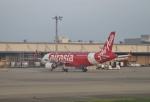 TAOTAOさんが、中部国際空港で撮影したエアアジア・ジャパン A320-216の航空フォト(写真)