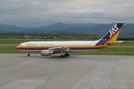 tame24さんが、旭川空港で撮影した日本エアシステム A300B4-203の航空フォト(写真)
