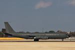 hiko_chunenさんが、成田国際空港で撮影したイスラエル空軍 707-366Cの航空フォト(写真)