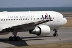 skyhighさんが、大分空港で撮影した日本航空 767-246の航空フォト(写真)