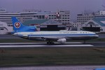Fuseyaさんが、羽田空港で撮影した全日空 L-1011-385-1-15 TriStar 100の航空フォト(写真)