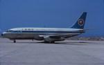 Fuseyaさんが、那覇空港で撮影した全日空 737-281/Advの航空フォト(写真)