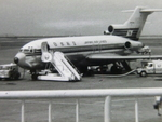 ぺペロンチさんが、羽田空港で撮影した日本航空 727-89の航空フォト(写真)