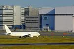 mat_satさんが、羽田空港で撮影した日本航空 767-346の航空フォト(写真)