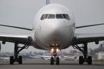 cx-fanさんが、福岡空港で撮影したスカイマーク 767-36N/ERの航空フォト(写真)