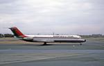 Gambardierさんが、宮崎空港で撮影した東亜国内航空 DC-9-41の航空フォト(写真)