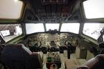 イマムさんが、羽田空港で撮影した日本航空 DC-8-32の航空フォト(写真)