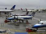 CLIP@h.s.さんが、ロサンゼルス国際空港で撮影したスカイウエスト EMB 120ERの航空フォト(写真)