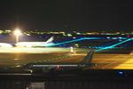 NAGAさんが、羽田空港で撮影した全日空 A320-211の航空フォト(写真)