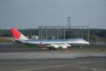 hiko_chunenさんが、成田国際空港で撮影した日本航空 747-446F/SCDの航空フォト(写真)