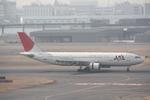 cassiopeiaさんが、羽田空港で撮影した日本航空 A300B4-622Rの航空フォト(写真)