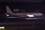 ヨルダンさんが、成田国際空港で撮影したイスラエル空軍の航空フォト(写真)