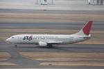 cassiopeiaさんが、羽田空港で撮影した日本トランスオーシャン航空 737-429の航空フォト(写真)
