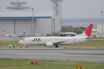 はみんぐばーどさんが、那覇空港で撮影した日本トランスオーシャン航空 737-4K5の航空フォト(写真)