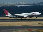 アイスコーヒーさんが、羽田空港で撮影した日本航空 A300B4-622Rの航空フォト(写真)