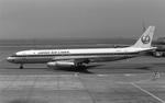sin747さんが、羽田空港で撮影した日本航空 DC-8-62の航空フォト(写真)