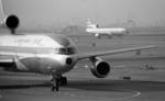 sin747さんが、羽田空港で撮影した全日空 L-1011-385-1-14 TriStar 100の航空フォト(写真)