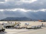 アイスコーヒーさんが、函館空港で撮影したエアトランセ 1900Dの航空フォト(写真)