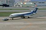 Gambardierさんが、羽田空港で撮影した全日空 727-281の航空フォト(写真)