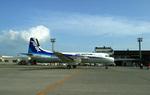 mikuさんが、中標津空港で撮影したエアーニッポン YS-11A-500の航空フォト(写真)