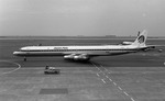 sin747さんが、羽田空港で撮影した日本アジア航空 DC-8-61の航空フォト(写真)