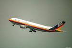 apphgさんが、羽田空港で撮影した日本エアシステム A300B4-203の航空フォト(写真)