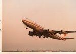 JAA DC-8さんが、伊丹空港で撮影した日本航空 747SR-46の航空フォト(写真)