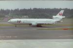 シンジョウさんが、成田国際空港で撮影した日本航空 MD-11の航空フォト(写真)