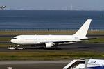 出戻りさんが、羽田空港で撮影した日本航空 767-246の航空フォト(写真)