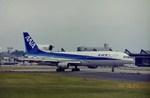 シンジョウさんが、伊丹空港で撮影した全日空 L-1011-385-1 TriStar 1の航空フォト(写真)