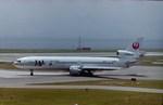 シンジョウさんが、関西国際空港で撮影した日本航空 MD-11の航空フォト(写真)