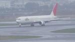 JA8062さんが、羽田空港で撮影した日本航空 767-346の航空フォト(写真)