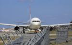 akihito114さんが、福岡空港で撮影した日本航空 A300B4-203の航空フォト(写真)