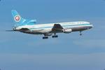 かんちゃんさんが、羽田空港で撮影した全日空 L-1011-385-1 TriStar 1の航空フォト(写真)