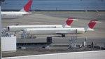 JA8062さんが、羽田空港で撮影した日本航空 MD-90-30の航空フォト(写真)