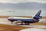 シンジョウさんが、関西国際空港で撮影したニッポン・ミニチュア・ボールベアリング DC-10-30CFの航空フォト(写真)