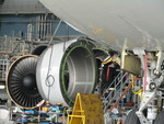 JA8094さんが、ANA機体メンテナンスセンターで撮影した全日空 747-481(D)の航空フォト(写真)