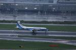 ポンタさんが、羽田空港で撮影した海上保安庁 YS-11A-200の航空フォト(写真)