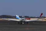 littlewingさんが、龍ヶ崎飛行場で撮影した新中央航空 BN-2B-20 Islanderの航空フォト(写真)