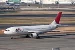 StarJet777さんが、羽田空港で撮影した日本航空 A300B4-622Rの航空フォト(写真)